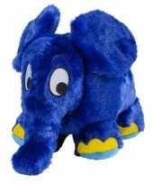 Feest warme knuffel kruik olifant