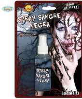 Feest zwart nepbloed spray 60 ml
