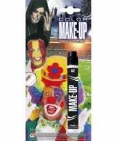 Feest zwarte make up stift afwasbaar