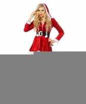Kerstfeest jurkjes voor dames